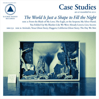 Case Studies Cover Art